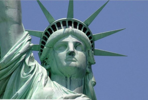 Revisiting the Statue of Liberty