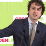 Green Surge in the Netherlands